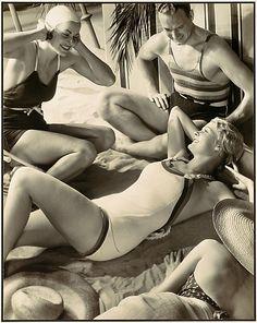 Grancel Fitz, 1930s