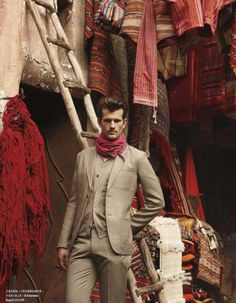 morocco fashion gq - Google Search