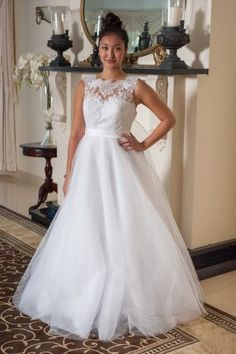 Miss Bella has THE LARGEST Range of Brand-New, In-Store Deb Dresses in Melbourne. We have over Deb Dresses to buy off the rack! Debutante Dresses, Bella Bridal, Deb Dresses, Wedding Bridesmaid Dresses, Melbourne, White Dress, Fashion, Brides, Homecoming Dresses
