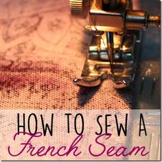 Fabric Mart Fabricistas: Fashion Challenge Week 3: Sewing Tutorial - What They Made!