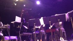 Max Richter - on the nature of daylight live in NYC
