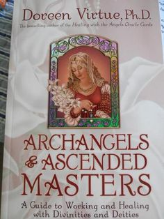 Archangels and Ascended Masters: Doreen Virtue: 9781401900632: Amazon.com: Books