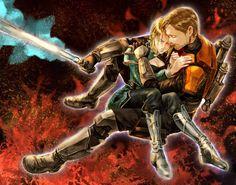 Obi-Wan X Satine