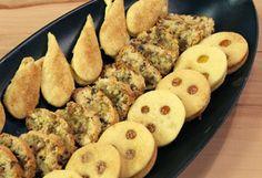 Eierlikörtropfen Cookies, Desserts, Food, Biscuits, Easy Meals, Cooking, Food Food, Crack Crackers, Tailgate Desserts