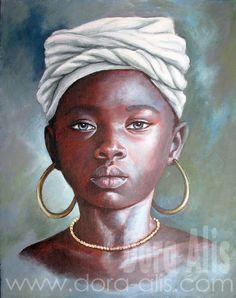 Colección 2009 - COLECCIÓN RETRATOS DE LA INOCENCIA: NIÑOS DE AFRICA