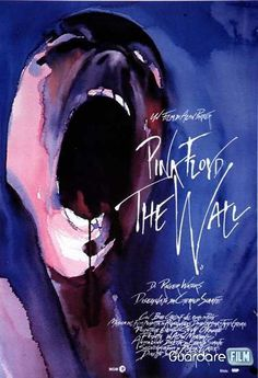 Pink Floyd - The Wall (1982) in streaming
