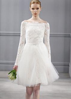 12 best short wedding dresses images on pinterest wedding frocks short wedding dresses 2014 junglespirit Image collections