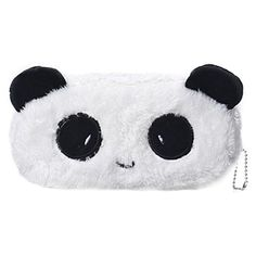 Package Include: 1PC Cartoon Pencil Case Plush Large Pen Bag For Kids Quantity: 1 Material: Short Plush Size (L*W): 21.5*11cm Can hold small things such as cash, tickets, cards, coins, keys, etc. Can serve as wallet. Zip smoothly.Your child will love it very much.