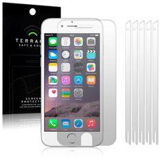 Köp Terrapin Skärmskydd 6-pack Apple iPhone 6/6S Plus online: http://www.phonelife.se/terrapin-skarmskydd-6-pack-apple-iphone-6-6s-plus