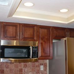Tray Ceilings Gallery | Sunrise Remodeling | Fort Myers Home Remodeling