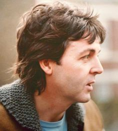 80s DadPaul Your Hair Is Pretty Run Away With Me