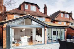 small kitchen extension layout plans - Google Search
