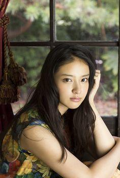 Emi Takei, Japanese Actress   武井咲