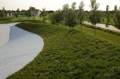 Neighbourhood Park / Cino Zucchi Architetti park4 – Plataforma Arquitectura #landscapearchitecturepark