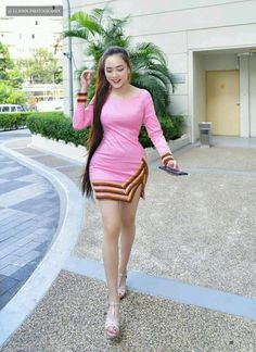 Burmese Girls, Myanmar Women, Beautiful Celebrities, Beautiful Ladies, Cute Beauty, Hot Dress, Sexy Asian Girls, Hottest Models, Asian Woman