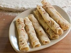 Cream Potato Lefse From Amy Theilen - if I could learn how to make these my husband would love me forever!