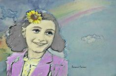 Anne Frank https://www.facebook.com/Digital-Art-233512313519943/