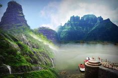 11 Famous Places to Visit in Thane Honeymoon Destinations, Holiday Destinations, Butterfly Park, Next Holiday, Tourist Places, Adventure Tours, Famous Places, Cool Places To Visit, Waterfall