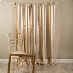 Baby Pink Satin Ribbon Backdrop Simply stunning baby pink satin ribbon backdrop, the perfect accompaniment for weddings, photo booths, parties and general house decor! Ready to hang, these beautiful double sided thick satin ribbon curtain bac Ribbon Curtain, Ribbon Backdrop, Diy Photo Backdrop, Photo Backdrops, Backdrop Ideas, Bubblegum Balloons, Personalized Balloons, Simple Weddings, Wedding Simple