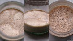 pšeničný kvásek Pudding, Bread, Ethnic Recipes, Food, Custard Pudding, Brot, Essen, Puddings, Baking