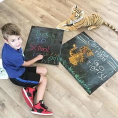 Have a cute photo with one of our tiger like @printitengineer does?  Share it with us and use the hashtag #AFWStripes and you could win a $300  AFW gift card!  1. Snap a selfie with an AFW Tiger 2. Tag #AFWStripes 3. Automatically be entered to WIN!