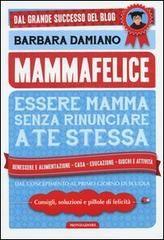 Mammafelice il libro | Blog Family