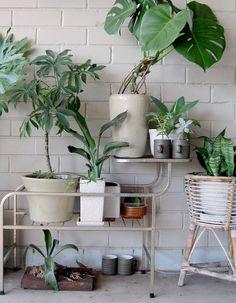 15 idées pour mettre son balcon au vert - ELLE