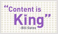 Content is King backlinkfy