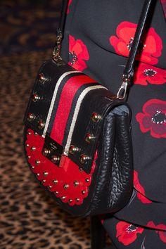 Kate Spade Fall 2017 Fashion Shows Details - The Impression