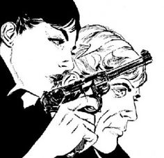 Modesty Blaise and Willie Garvin. Modesty Blaise was created by writer Peter O'Donnel and artist Jim Holdaway
