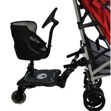 All Stroller Accessories | Wayfair