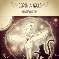 Acouphange du 16 Novembre - Angelinnitus of November 16th