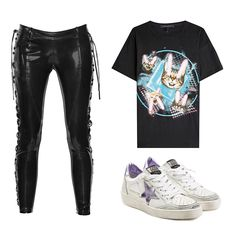 Alt-Chic Fashion #kultlike #outfit #luxury #fashion