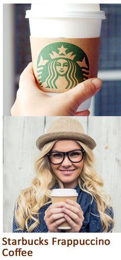 Starbucks Frappuccino Coffee Hot Coffee, Coffee Cups, Expensive Coffee, Starbucks Frappuccino, Coffee Lovers, Christmas, Shopping, Xmas, Coffee Mugs