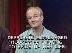 """We can find out if Colin added a little spice to his life: 28 Reasons You Should Be Excited That """"Whose Line Is It Anyway?"""" Is Coming Back Whose Line, Tv Shows Funny, Family Feud, Successful Relationships, Old Shows, Comedy Show, Cartoon Network Adventure Time, Comedians, Comebacks"""
