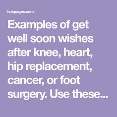 get well messages for someone having surgery card sentiments