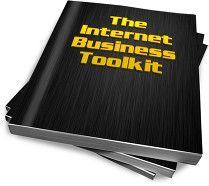 I think you will agree, that the internet is HUGE - and its only getting bigger ..  There is room for everybody to make money and this free toolkit will show you the way.