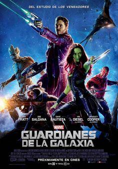 Dos nuevos clips de 'Guardianes de la Galaxia (Guardians of the Galaxy)'… ¡para todos vosotros!