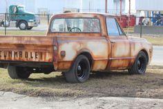 Bagged Trucks, Rc Cars And Trucks, C10 Trucks, Chevy Pickup Trucks, Classic Chevy Trucks, Chevrolet Trucks, Custom Trucks, 67 72 Chevy Truck, Chevy C10