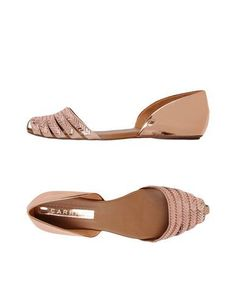 381ae15db0f4 Carrano Women Ballet Flats on YOOX. The best online selection of Ballet  Flats Carrano.