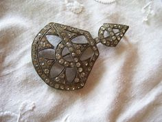 Hey, I found this really awesome Etsy listing at http://www.etsy.com/listing/67784044/fabulous-antique-1920s-art-deco-silver