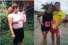 RFM Leticia Ortega-Duran: 75 Pounds Gone, Spicy New Life Found!