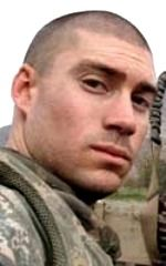 Air Force SSgt. Timothy L. Bowles, 24, of Tucson, Arizona. Died March 15, 2009, serving during Operation Enduring Freedom. Assigned to 3rd Logistics Readiness Squadron, Elmendorf Air Force Base, Alaska. Died of injuries sustained when an improvised explosive device detonated near his vehicle in Bati Kot District, Nangarhar Province, Afghanistan.