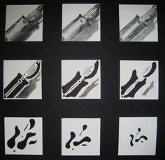 Progressive abstraction