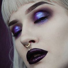 Gorgeous Makeup: Tips and Tricks With Eye Makeup and Eyeshadow – Makeup Design Ideas Grunge Look, 90s Grunge, Soft Grunge, Style Grunge, Grunge Outfits, Makeup Goals, Makeup Inspo, Makeup Art, Makeup Inspiration