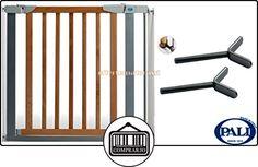 Barrera Pali Slam Miele Protección y seguridad + Kit Ypsilon para escaleras  ✿ Seguridad para tu bebé - (Protege a tus hijos) ✿ ▬► Ver oferta: http://comprar.io/goto/B01ABVAGVU