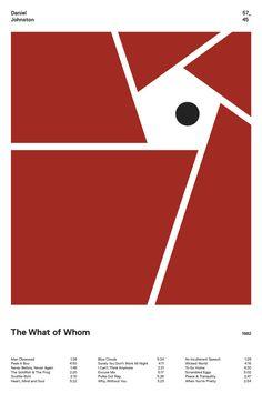 swissritual Typo Design, Graphic Design Posters, Daniel Johnston, Grid Layouts, Blue Clouds, Editorial Design, Love Art, Minimalism, Typography