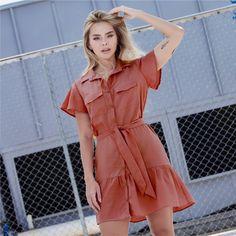 Apuéstales a esas prendas de doble uso, este vestido NO PUEDE FALTAR en tu closet. 😎🖤