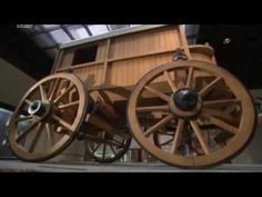 Ancient Discoveries Cars And Planes - YouTube