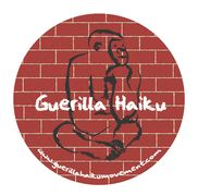http://www.guerillahaikumovement.com/ upcoming event May 6th! COME!!